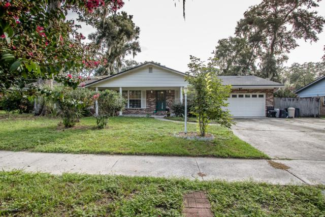 2931 Greenridge Rd, Orange Park, FL 32073 (MLS #955972) :: EXIT Real Estate Gallery