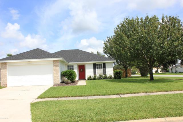 11179 Bugatti Ct, Jacksonville, FL 32246 (MLS #955976) :: St. Augustine Realty