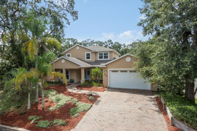 309 Spanish Oak Ct, St Augustine, FL 32080 (MLS #955996) :: EXIT Real Estate Gallery