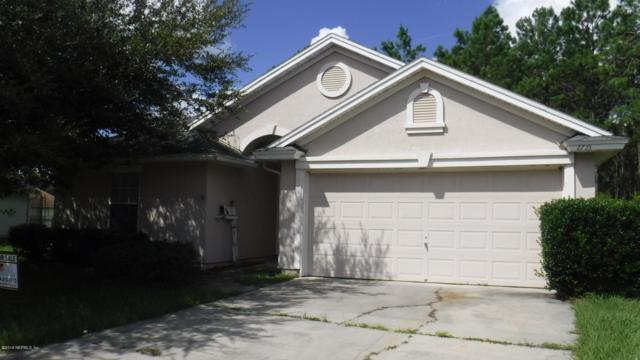2703 Salina Ct, GREEN COVE SPRINGS, FL 32043 (MLS #956016) :: EXIT Real Estate Gallery