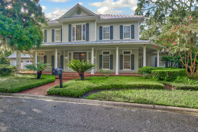 1462 University Blvd W, Jacksonville, FL 32217 (MLS #956022) :: EXIT Real Estate Gallery
