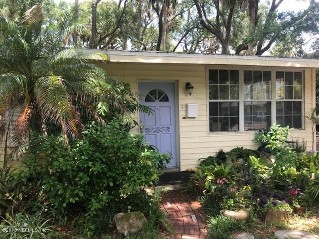 55 Sherry Dr, Atlantic Beach, FL 32233 (MLS #956040) :: St. Augustine Realty