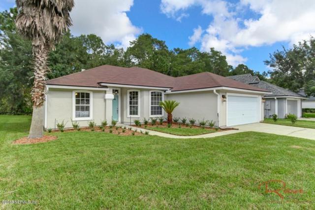 8777 Canopy Oaks Dr, Jacksonville, FL 32256 (MLS #956060) :: EXIT Real Estate Gallery