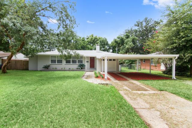 5258 Emory Cir, Jacksonville, FL 32207 (MLS #956065) :: The Hanley Home Team