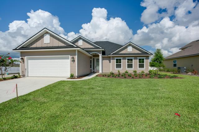 693 Montiano Cir, St Augustine, FL 32084 (MLS #956066) :: EXIT Real Estate Gallery