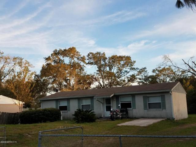 8382 Walden Rd, Jacksonville, FL 32244 (MLS #956082) :: The Hanley Home Team
