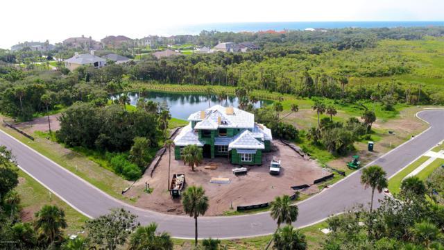 89 Sea Glass Way, Lot 19, Ponte Vedra Beach, FL 32082 (MLS #956083) :: St. Augustine Realty