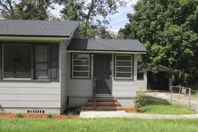 9036 Van Buren Ave, Jacksonville, FL 32208 (MLS #956101) :: St. Augustine Realty