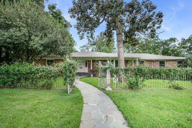 1124 Oriental Gardens Rd, Jacksonville, FL 32207 (MLS #956105) :: St. Augustine Realty