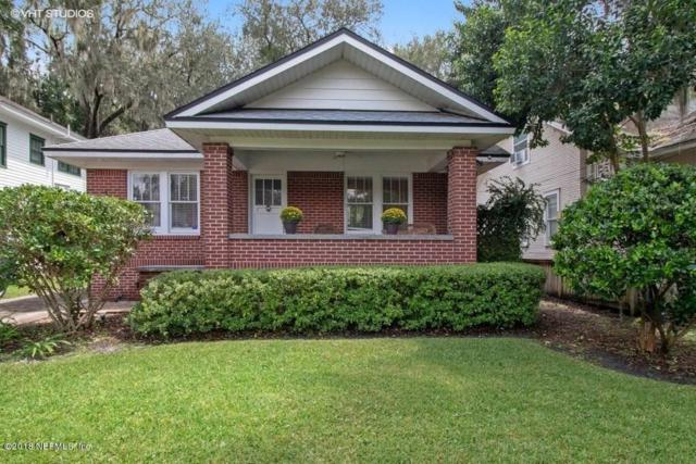 3572 Valencia Rd, Jacksonville, FL 32205 (MLS #956108) :: St. Augustine Realty