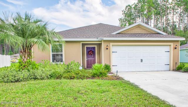 77864 Lumber Creek Blvd, Yulee, FL 32097 (MLS #956116) :: St. Augustine Realty