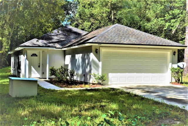 8565 Metto Rd, Jacksonville, FL 32244 (MLS #956130) :: The Hanley Home Team