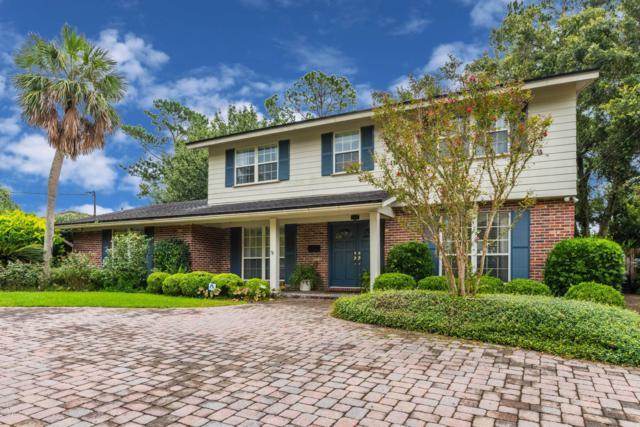 2348 Segovia Ave, Jacksonville, FL 32217 (MLS #956134) :: Ancient City Real Estate