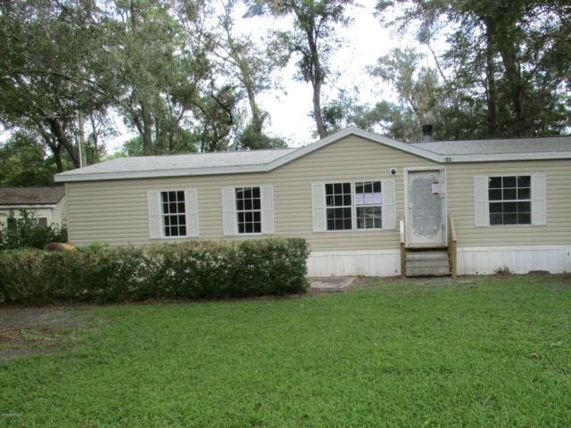 5003 Nathan Hale Rd, Jacksonville, FL 32221 (MLS #956143) :: St. Augustine Realty