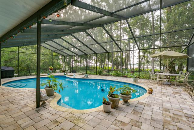 1277 Pleasant Point Rd, GREEN COVE SPRINGS, FL 32043 (MLS #956146) :: Berkshire Hathaway HomeServices Chaplin Williams Realty