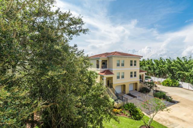2301 Windjammer Ln, St Augustine, FL 32084 (MLS #956147) :: Pepine Realty