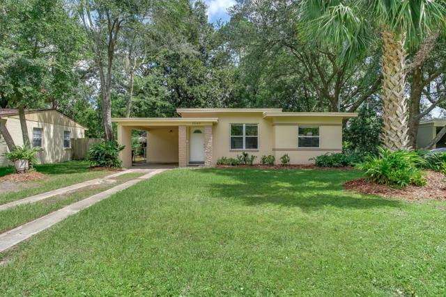 5649 Orangewood Rd, Jacksonville, FL 32207 (MLS #956149) :: Berkshire Hathaway HomeServices Chaplin Williams Realty