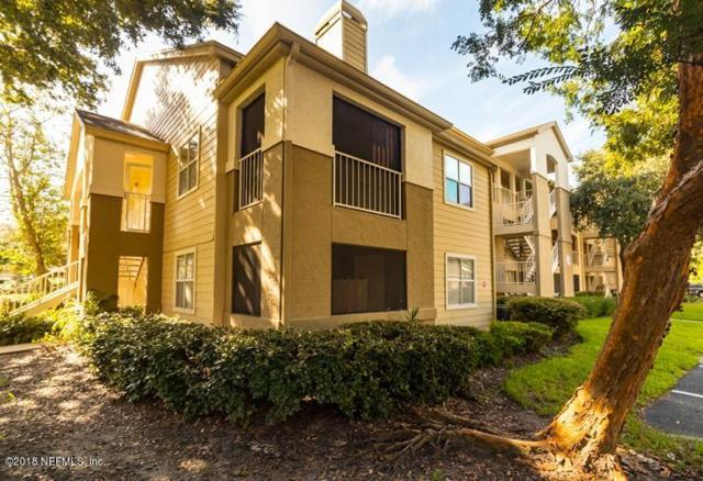 19 Arbor Club Dr #101, Ponte Vedra Beach, FL 32082 (MLS #956150) :: Berkshire Hathaway HomeServices Chaplin Williams Realty
