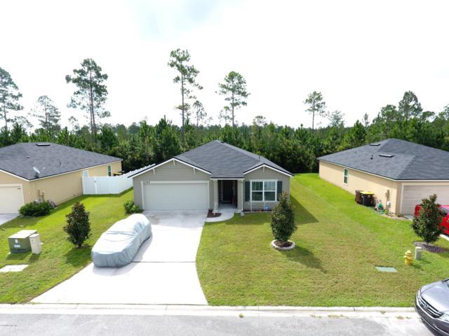 15390 Bareback Dr, Jacksonville, FL 32234 (MLS #956155) :: EXIT Real Estate Gallery