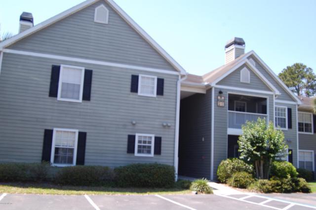 30970 Paradise Commons #327, Fernandina Beach, FL 32034 (MLS #956163) :: EXIT Real Estate Gallery