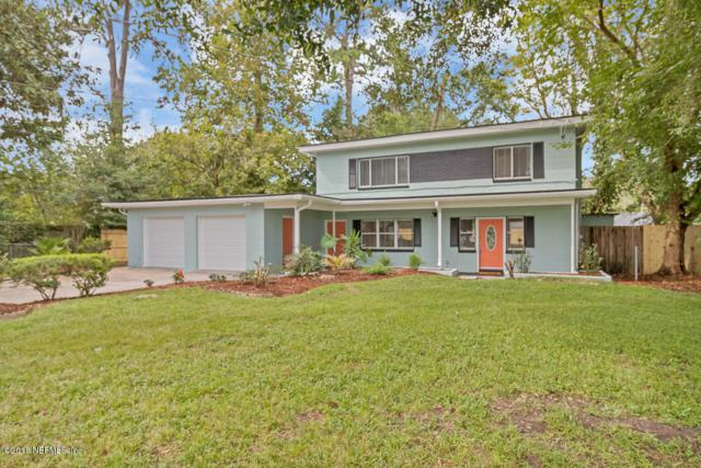 5053 Park St, Jacksonville, FL 32205 (MLS #956165) :: Memory Hopkins Real Estate