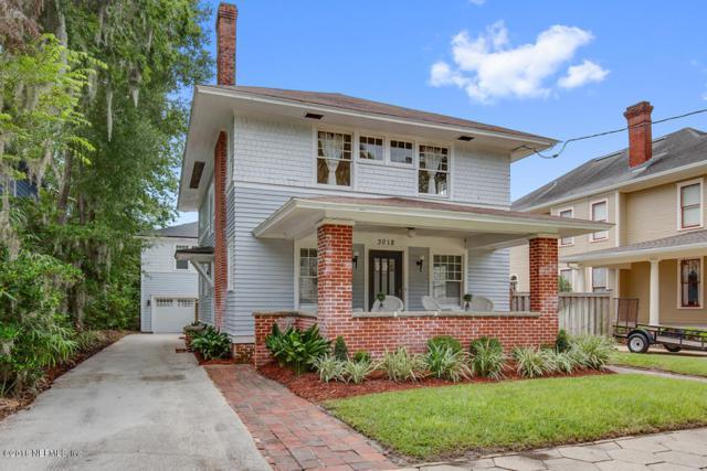 3018 Riverside Ave, Jacksonville, FL 32205 (MLS #956168) :: St. Augustine Realty