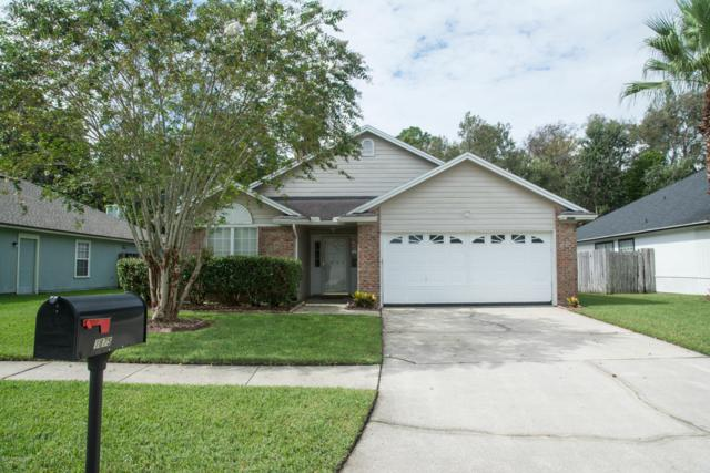 1875 Harbor Island Dr, Fleming Island, FL 32003 (MLS #956182) :: EXIT Real Estate Gallery
