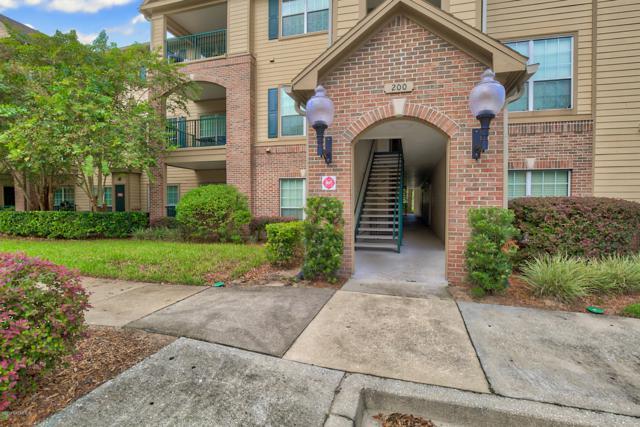 7800 Point Meadows Dr #221, Jacksonville, FL 32256 (MLS #956185) :: Pepine Realty