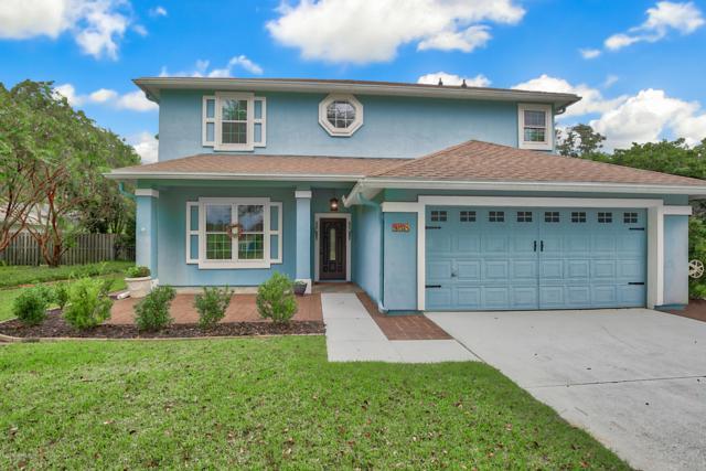 448 W Silverthorn Ln, Ponte Vedra Beach, FL 32081 (MLS #956196) :: EXIT Real Estate Gallery