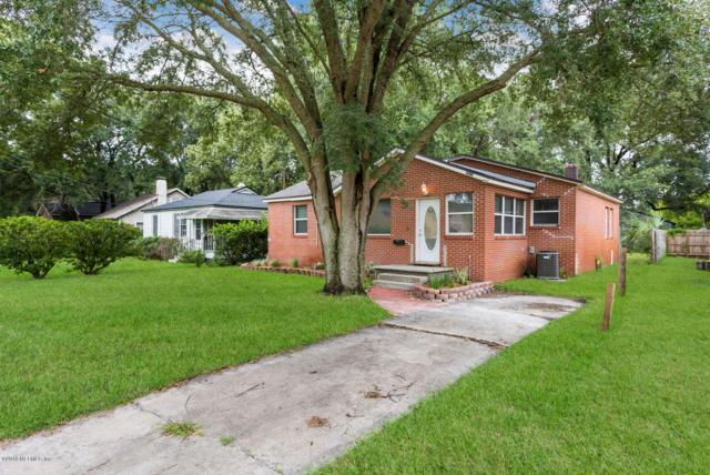 2031 Reed Ave, Jacksonville, FL 32207 (MLS #956200) :: EXIT Real Estate Gallery