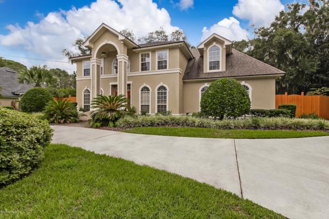 2908 Evercharm Pl E, Jacksonville, FL 32257 (MLS #956213) :: EXIT Real Estate Gallery