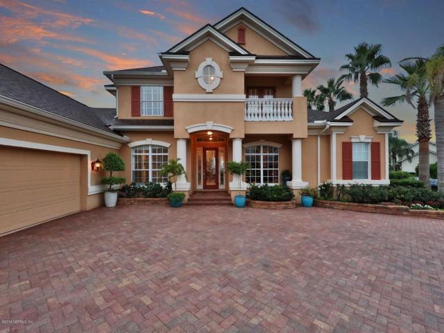 2720 Harbor Ct, St Augustine, FL 32084 (MLS #956225) :: St. Augustine Realty
