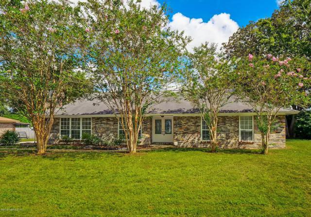 222 Stoneridge Ct, Orange Park, FL 32065 (MLS #956231) :: EXIT Real Estate Gallery
