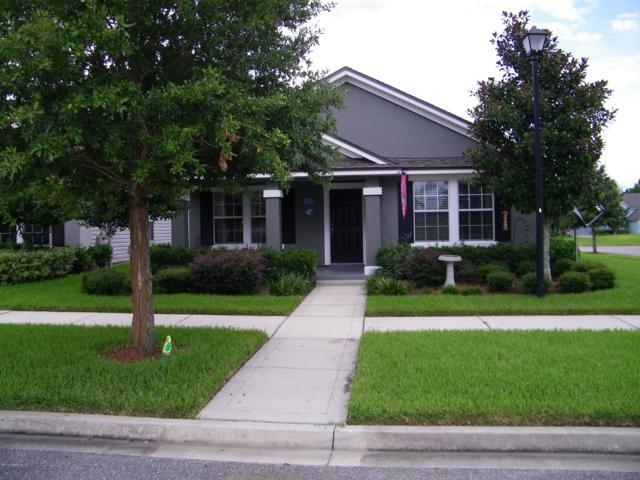 721 Celebration Ln, Middleburg, FL 32068 (MLS #956232) :: EXIT Real Estate Gallery