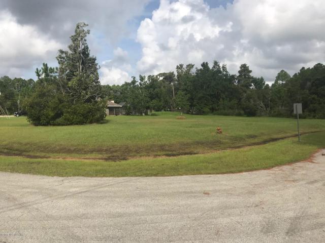 0 Gracewood Ln, St Augustine, FL 32092 (MLS #956243) :: The Hanley Home Team