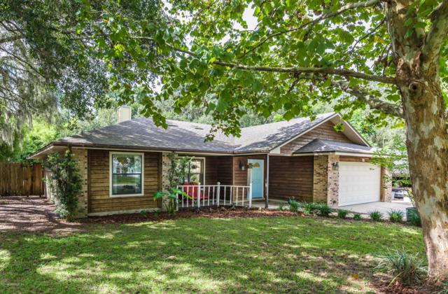 529 Fox Hollow Ln, St Augustine, FL 32086 (MLS #956254) :: EXIT Real Estate Gallery