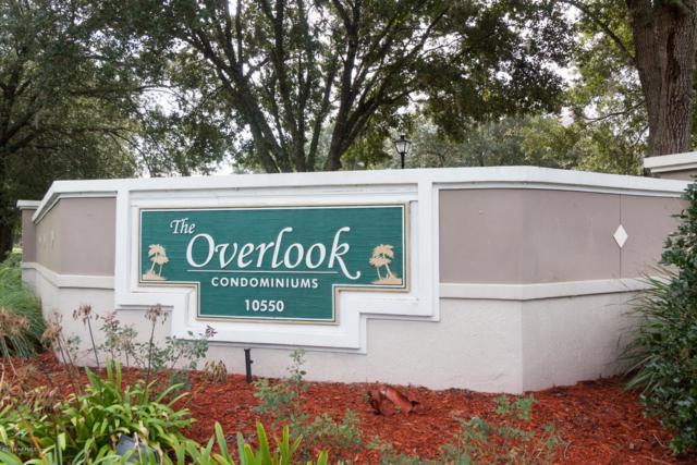 10550 Baymeadows Rd #602, Jacksonville, FL 32256 (MLS #956261) :: The Hanley Home Team