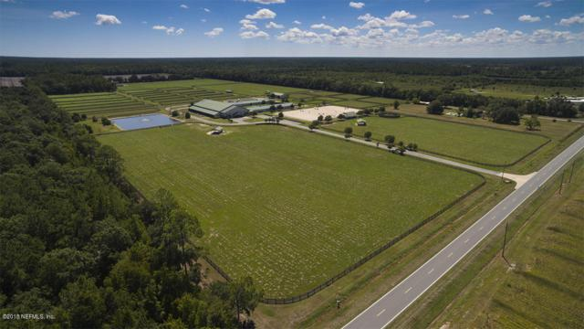 6160 County Rd 305, Elkton, FL 32033 (MLS #956266) :: EXIT Real Estate Gallery