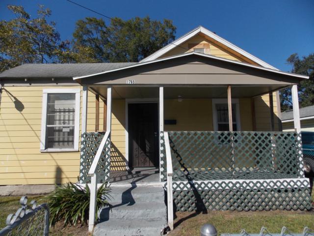 1765 Dot St, Jacksonville, FL 32209 (MLS #956274) :: The Hanley Home Team