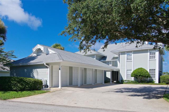 91 San Juan Dr K4, Ponte Vedra Beach, FL 32082 (MLS #956275) :: Berkshire Hathaway HomeServices Chaplin Williams Realty