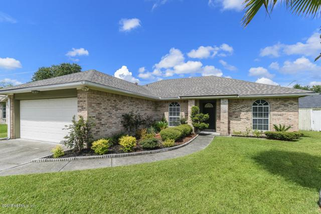 2175 Joseph Hewes Ct, Orange Park, FL 32073 (MLS #956280) :: EXIT Real Estate Gallery