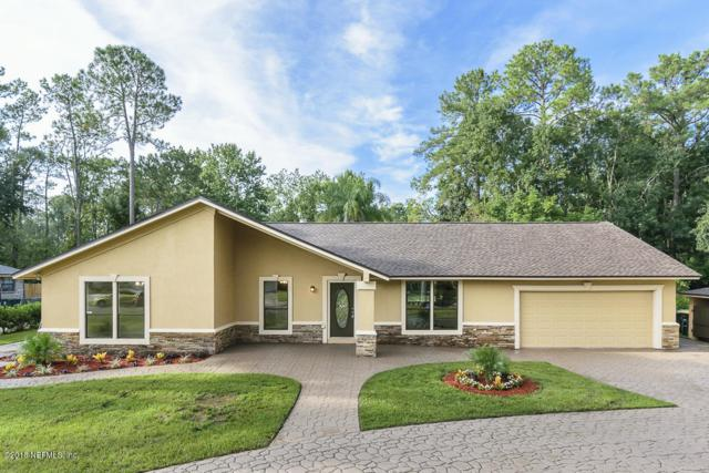 2732 Old River Rd, Jacksonville, FL 32223 (MLS #956289) :: EXIT Real Estate Gallery
