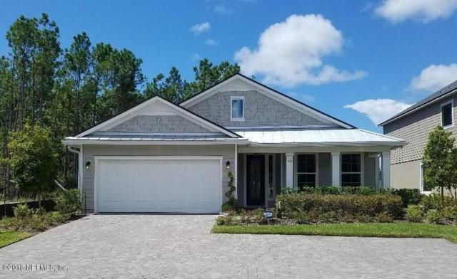 562 Tumbled Stone Way, St Augustine, FL 32086 (MLS #956290) :: EXIT Real Estate Gallery