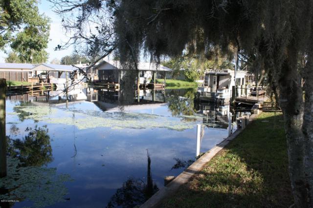 45 Scott, Welaka, FL 32193 (MLS #956311) :: The Hanley Home Team