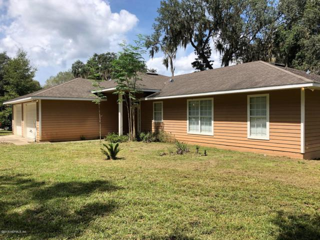 24430 SE 101 Ave, Hawthorne, FL 32640 (MLS #956315) :: CrossView Realty