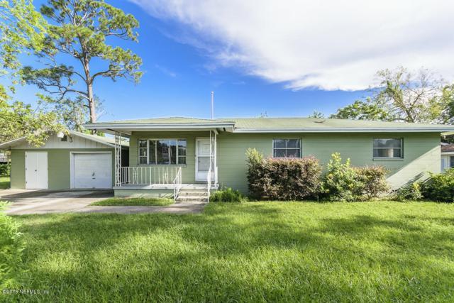 8073 Lakeland St, Jacksonville, FL 32221 (MLS #956317) :: Home Sweet Home Realty of Northeast Florida