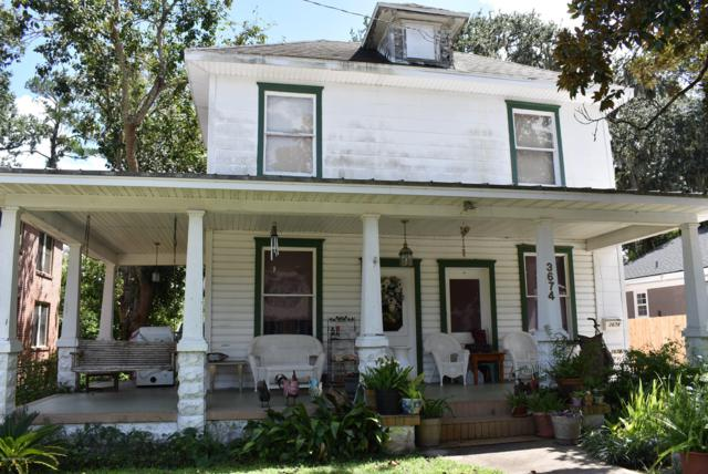 3674 Valencia Rd, Jacksonville, FL 32205 (MLS #956319) :: EXIT Real Estate Gallery