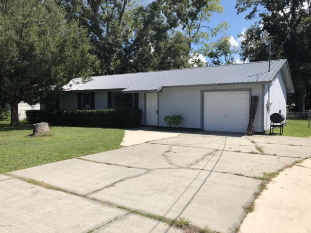 45202 Dixie Ave, Callahan, FL 32011 (MLS #956322) :: EXIT Real Estate Gallery