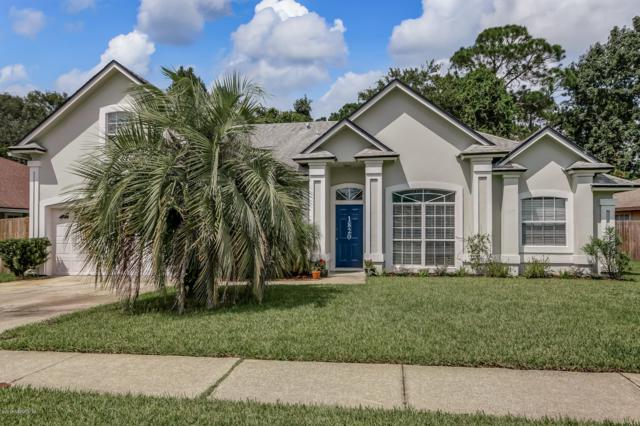 1820 Harbor Island Dr, Fleming Island, FL 32003 (MLS #956327) :: EXIT Real Estate Gallery