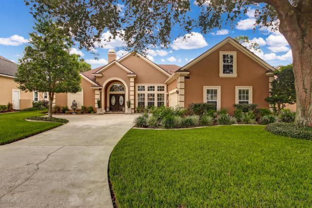 4003 Jebb Island Cir, Jacksonville, FL 32224 (MLS #956337) :: The Hanley Home Team
